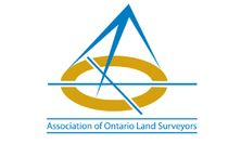 Association of Ontario Land Surveyors Member